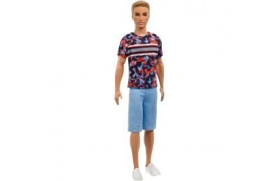 reasonable Barbie Ken Fashionistas Doll - Hyper Print cheap competitive