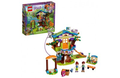cheap LEGO Friends Mia's Tree House 41335 reasonable competitive