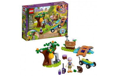 cheap LEGO Friends Mia's Forest Adventure 41363 competitive reasonable