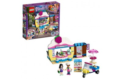 cheap LEGO Friends Olivia's Cupcake Café 41366 reasonable competitive