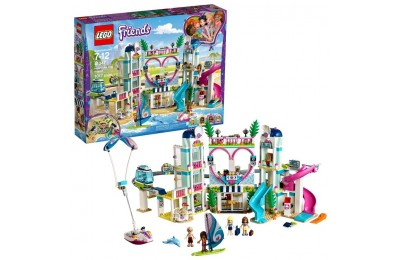 cheap LEGO Friends Heartlake City Resort 41347 reasonable competitive