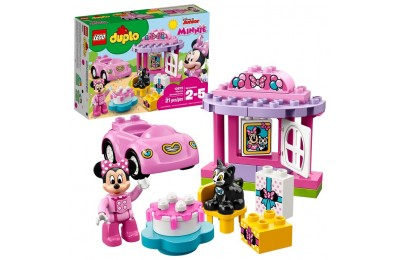 cheap LEGO DUPLO Disney Minnie Mouse's Birthday Party 10873 competitive reasonable