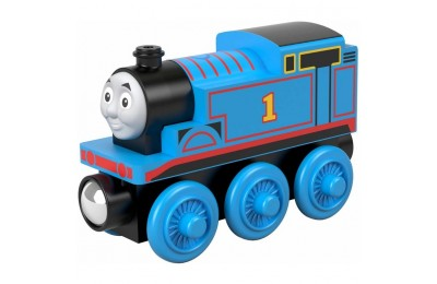 reasonable Fisher-Price Thomas & Friends - Thomas the Tank Engine - Wood cheap competitive