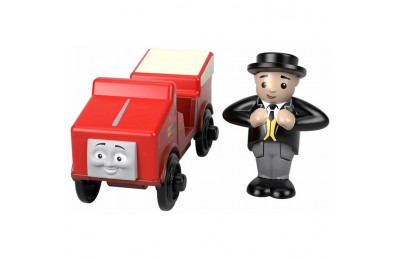reasonable Fisher-Price Thomas & Friends Wood Winston Engine competitive cheap