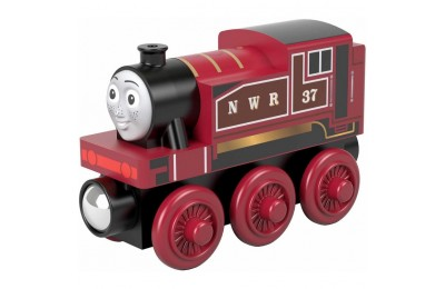 competitive Fisher-Price Thomas & Friends Wood Rosie Engine reasonable cheap