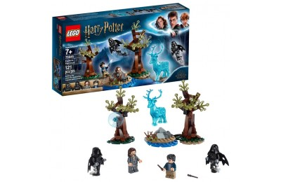 cheap LEGO Harry Potter Expecto Patronum 75945 reasonable competitive