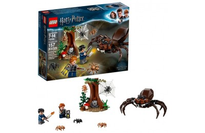 competitive LEGO Harry Potter Aragog's Lair 75950 cheap reasonable