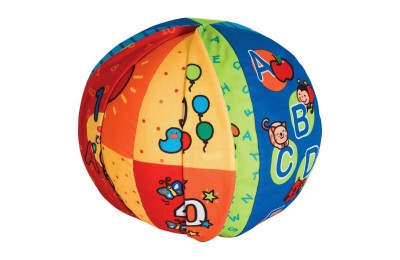 cheap Melissa & Doug K's Kids 2-in-1 Talking Ball Educational Toy - ABCs and Counting 1-10 competitive reasonable