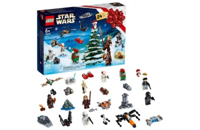 cheap LEGO Star Wars Advent Calendar 75245 reasonable competitive