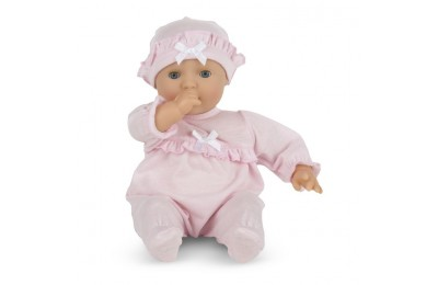 "reasonable Melissa & Doug Mine to Love Jenna 12"" Soft Body Baby Doll competitive cheap"