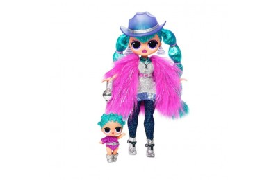 competitive L.O.L. Surprise! O.M.G. Winter Disco Cosmic Nova Fashion Doll & Sister cheap reasonable