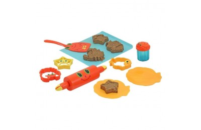 competitive Melissa & Doug Sunny Patch Seaside Sidekicks Sand Cookie-Baking Set reasonable cheap