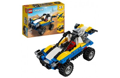 cheap LEGO Creator Dune Buggy 31087 competitive reasonable