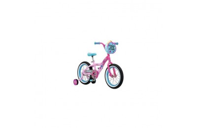 "competitive LOL Surprise 16"" Kids Bike - Pink, Girl's cheap reasonable"