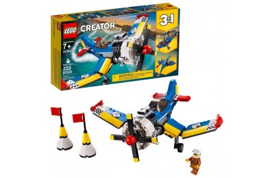 cheap LEGO Creator Race Plane 31094 competitive reasonable