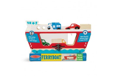 reasonable Melissa & Doug Ferryboat cheap competitive