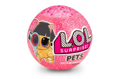 cheap L.O.L. Surprise! Eye Spy Pets Series 1-2 reasonable competitive