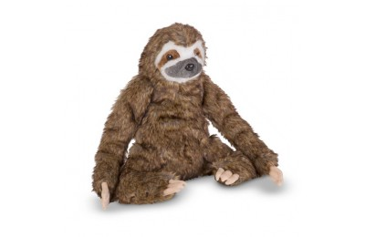 reasonable Melissa & Doug Stuffed Animal Sloth competitive cheap