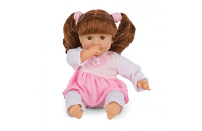 "competitive Melissa & Doug Standard Mine to Love Brianna 12"" Soft Body Baby Doll cheap reasonable"