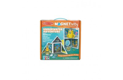 competitive Melissa & Doug Magnetivity - Underwater Adventure Set reasonable cheap