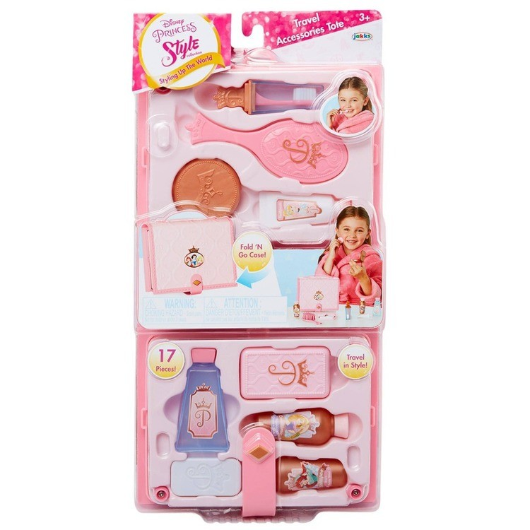 reasonable Disney Princess Style Collection - Travel Accessories Kit cheap competitive