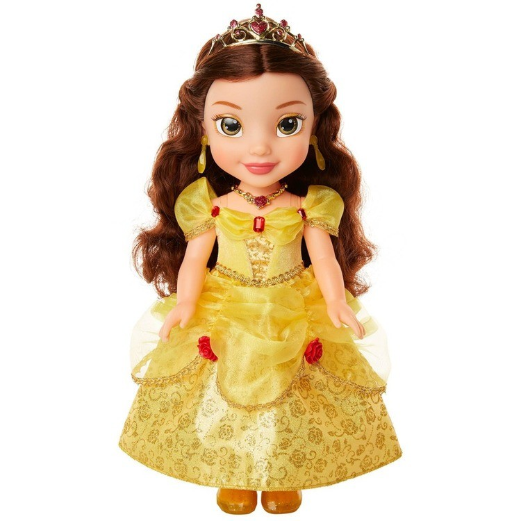 reasonable Disney Princess Majestic Collection Belle Doll competitive cheap