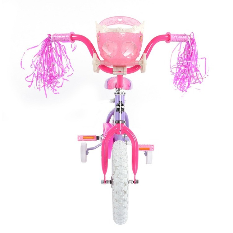 "cheap Huffy Disney Princess Cruiser Bike 12"" - Purple, Girl's reasonable competitive"