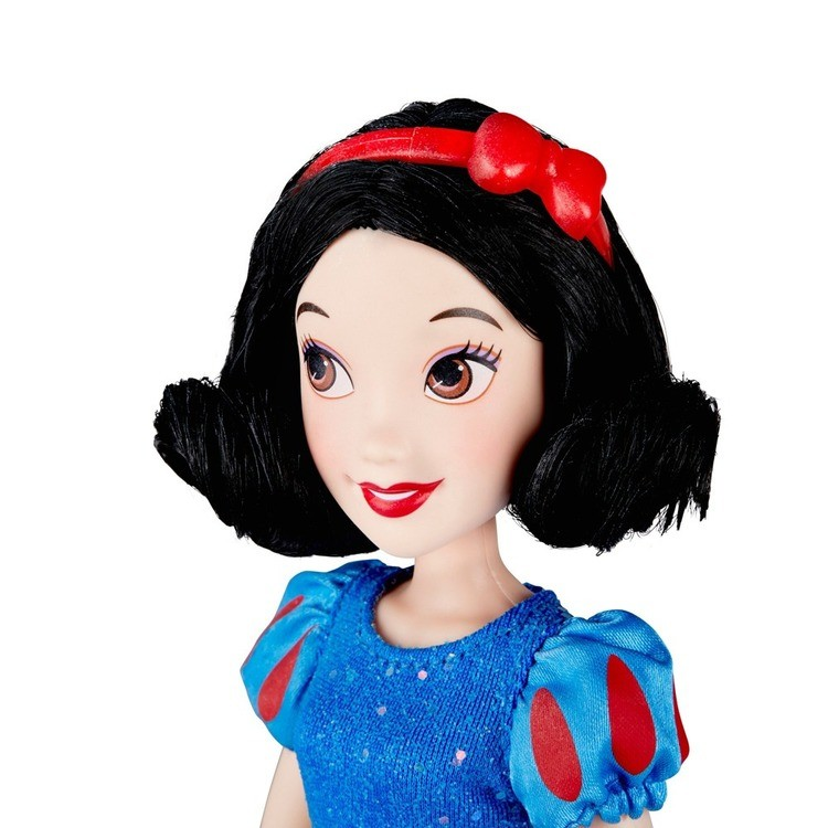 competitive Disney Princess Royal Shimmer - Snow White Doll cheap reasonable