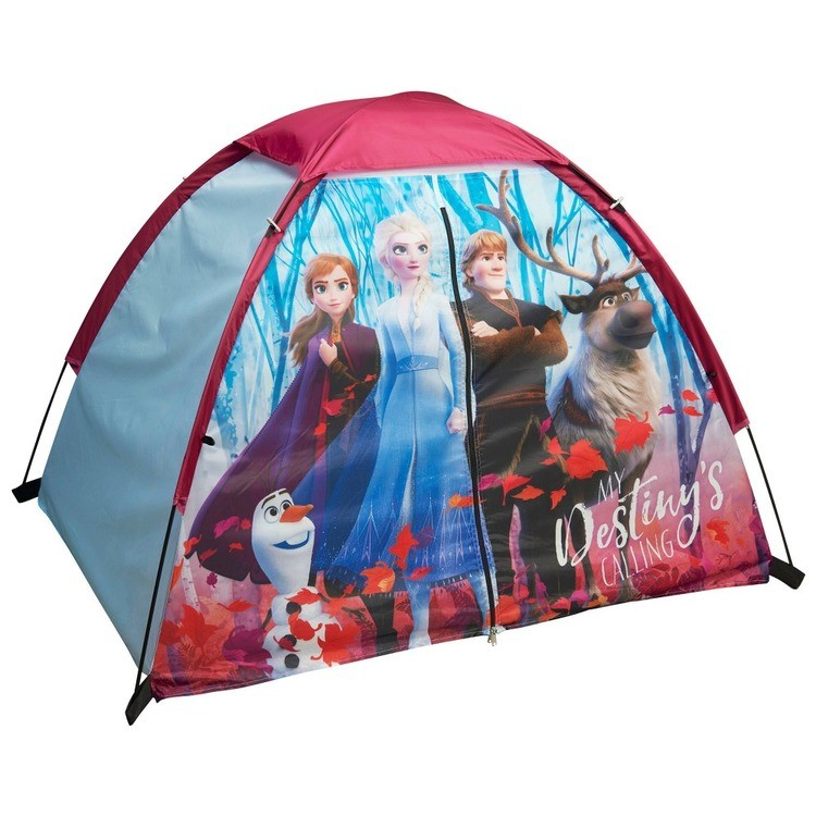 cheap Disney Frozen 2 Anna 4pc Camp Kit competitive reasonable