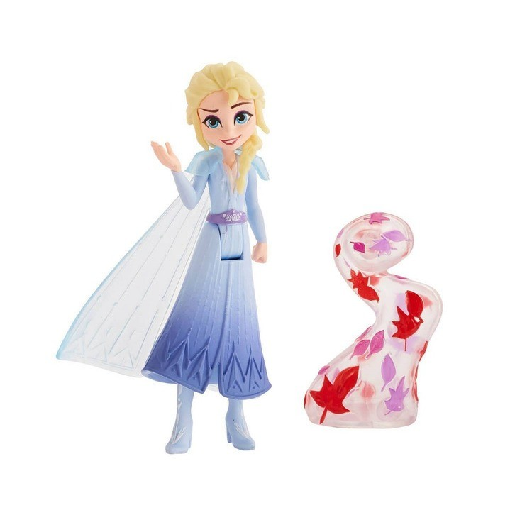 cheap Disney Frozen 2 Adventure Collection, 5 Small Dolls from Frozen 2 competitive reasonable