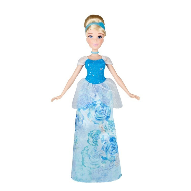 cheap Disney Princess Royal Shimmer - Cinderella Doll competitive reasonable