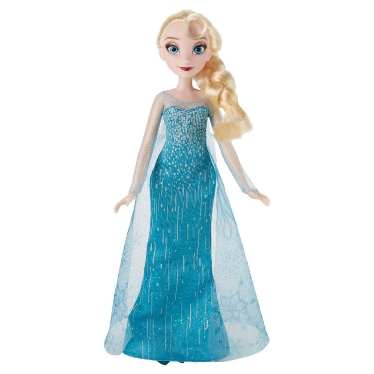 competitive Disney Frozen Classic Fashion - Elsa Doll cheap reasonable