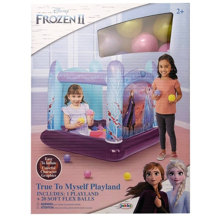 cheap Disney Frozen 2 Playland With 20 Balls reasonable competitive