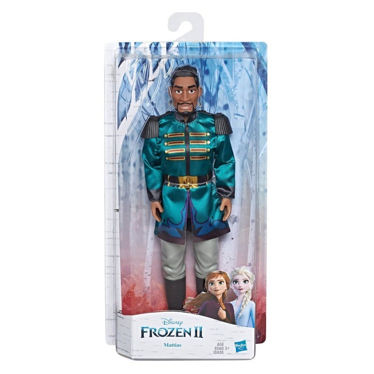 cheap Disney Frozen 2 Mattias Fashion Doll reasonable competitive