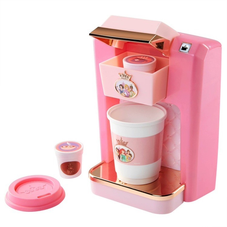 reasonable Disney Princess Style Collection Coffee Maker cheap competitive