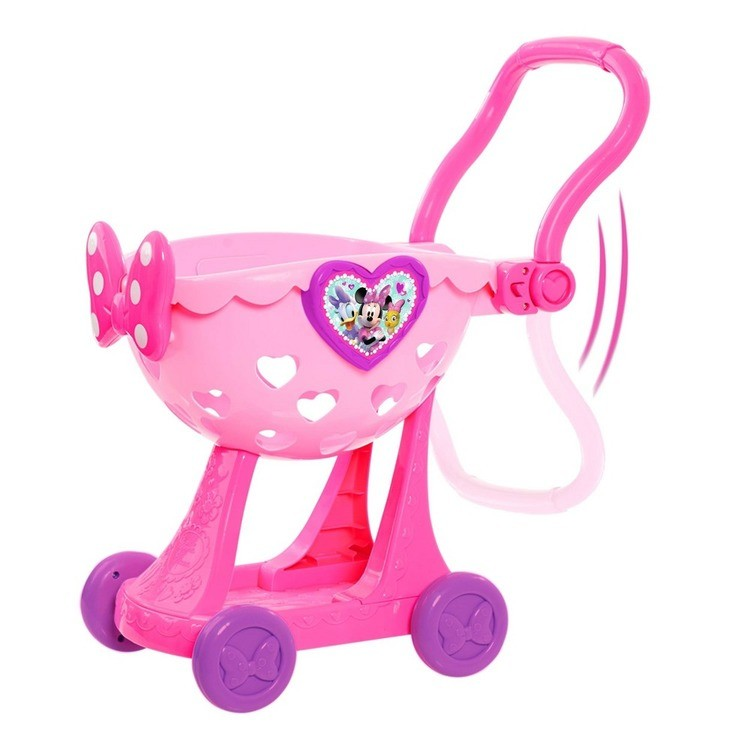 cheap Disney Minnie's Happy Helpers Bowtique Shopping Cart competitive reasonable