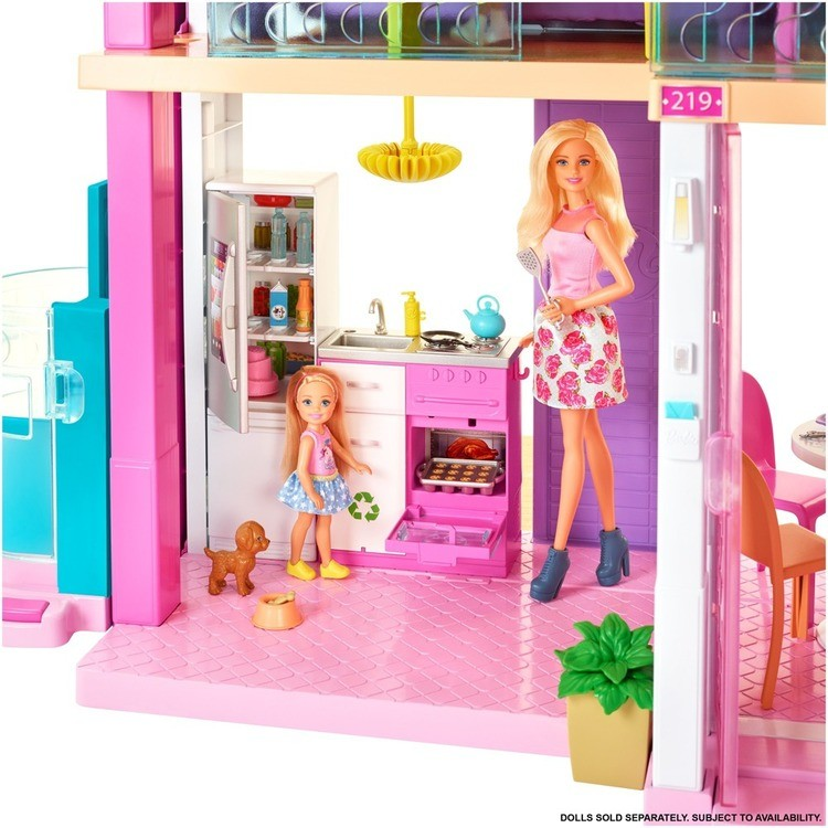 competitive Barbie Dreamhouse Playset cheap reasonable