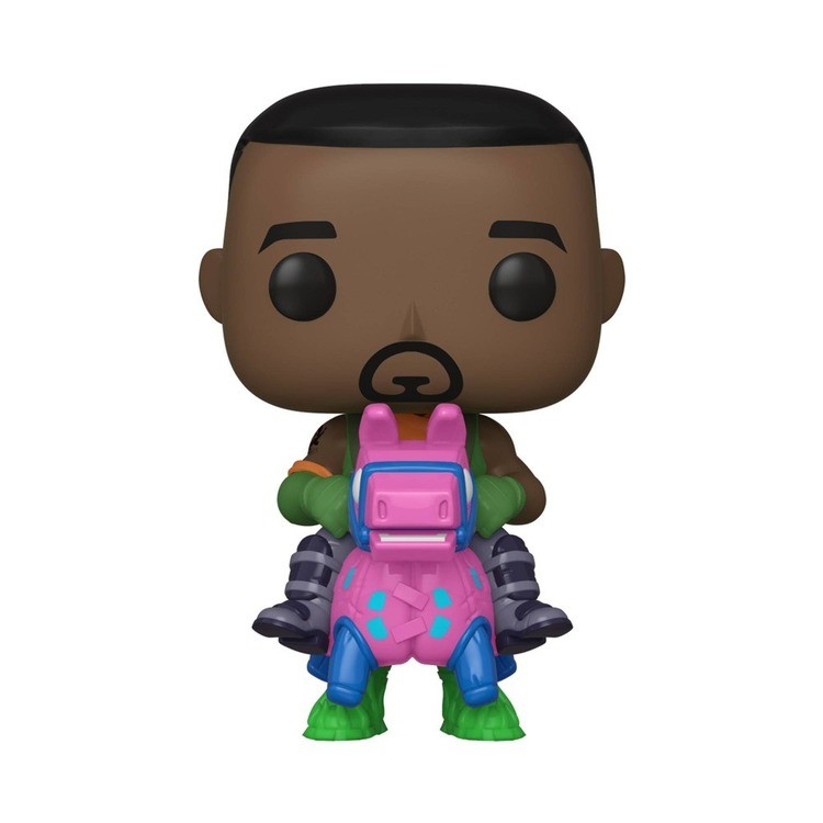 cheap Funko POP! Games: Fortnite - Giddy Up competitive reasonable