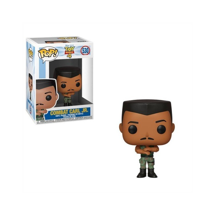 competitive Funko POP! Disney: Toy Story 4 - Combat Carl Jr. reasonable cheap