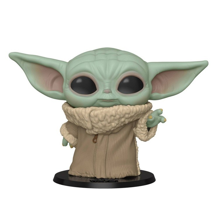 "competitive Funko POP! Star Wars - 10"" The Child (Baby Yoda) cheap reasonable"