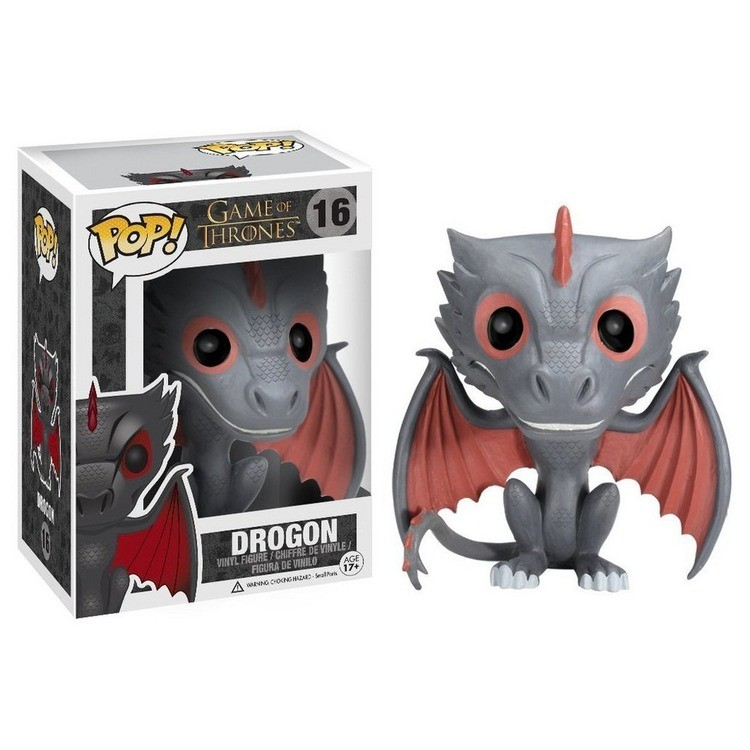 competitive Funko POP! Game of Thrones - Drogon Figure cheap reasonable