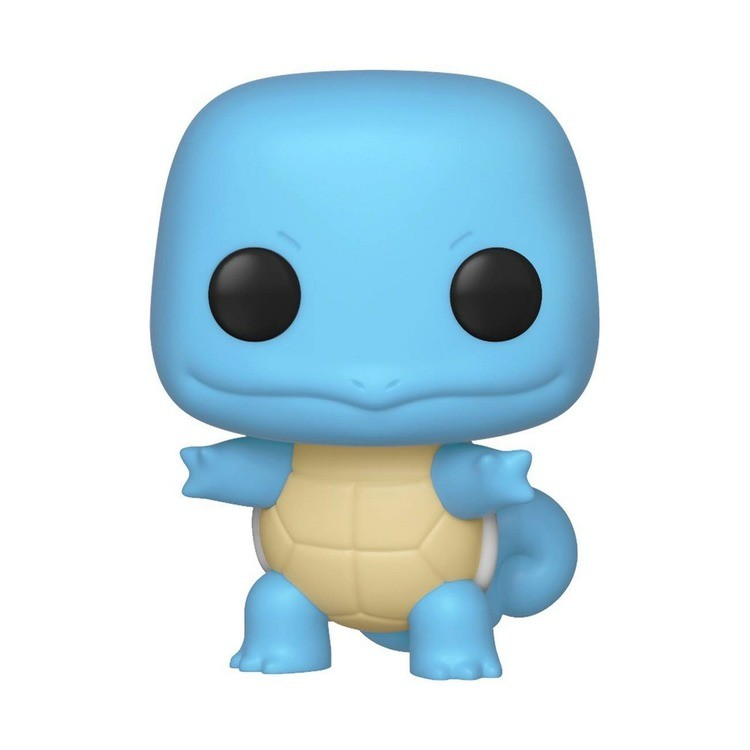 competitive Funko POP! Games: Pokemon - Squirtle cheap reasonable