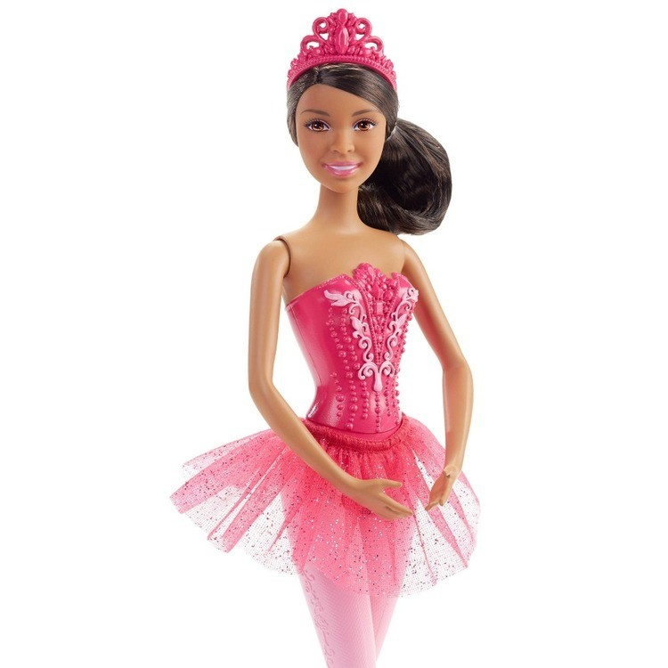 reasonable Barbie You Can Be Anything Ballerina Nikki Doll cheap competitive