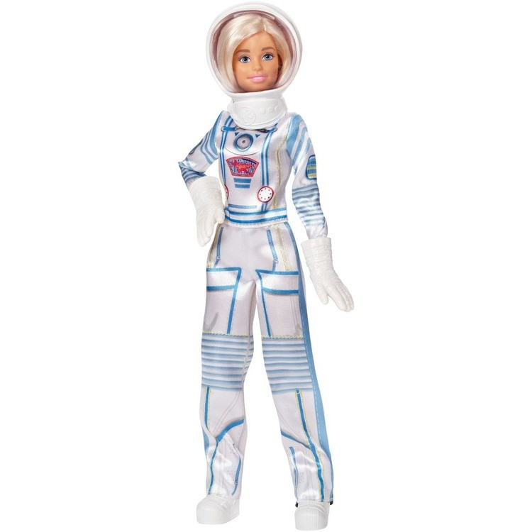 cheap Barbie Careers 60th Anniversary Astronaut Doll reasonable competitive