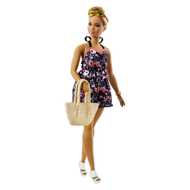 reasonable Barbie Fashionista Bon Voyage Doll cheap competitive