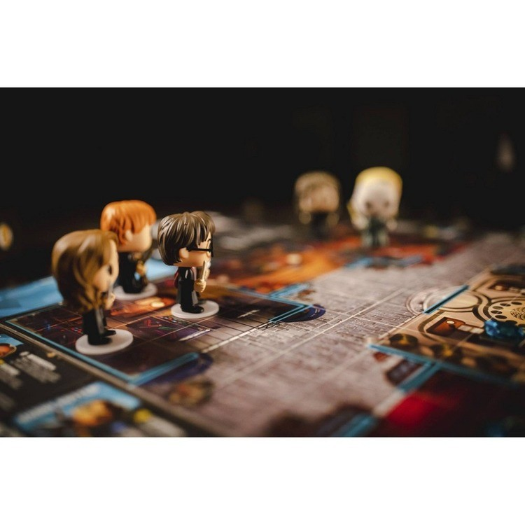 reasonable Funkoverse Board Game: Harry Potter #100 Base Set competitive cheap