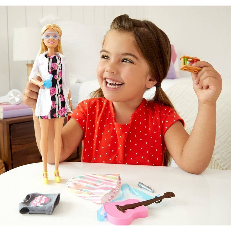 competitive Barbie Surprise Career Doll reasonable cheap