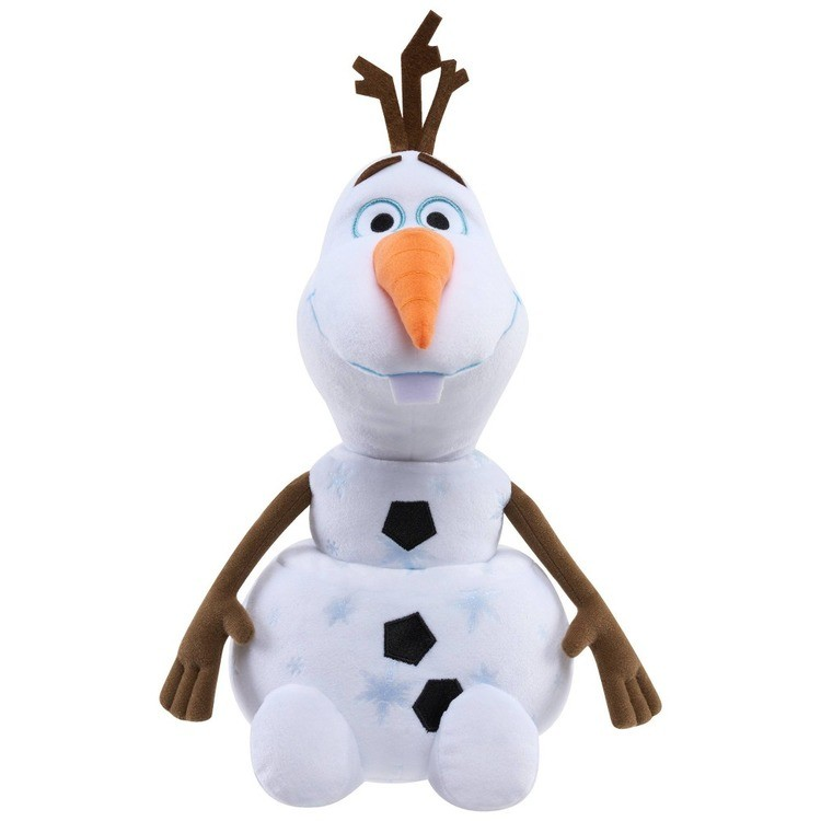 reasonable Disney Frozen 2 Large Plush Olaf cheap competitive