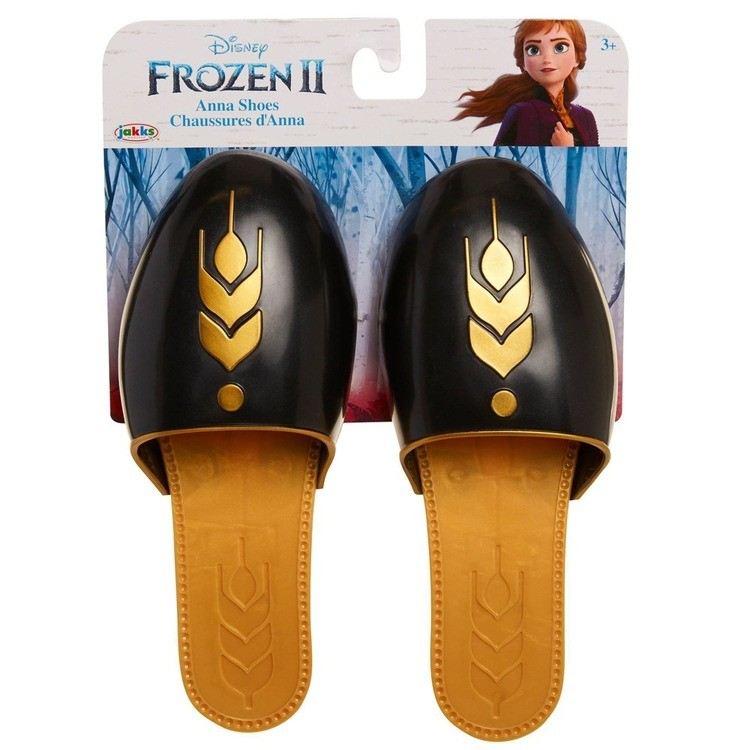 reasonable Disney Frozen 2 Anna Travel Shoes competitive cheap