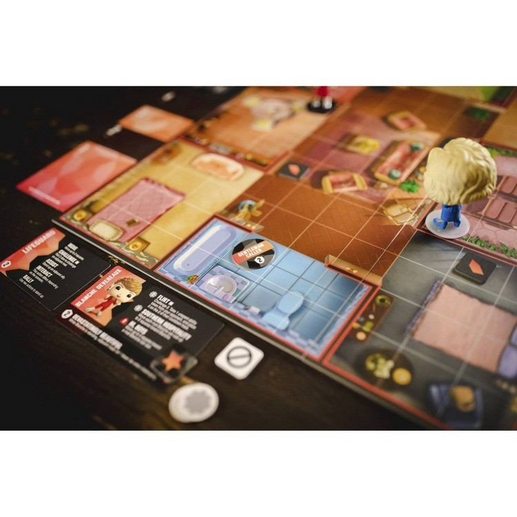 cheap Funkoverse Board Game: The Golden Girls #100 Expandalone competitive reasonable